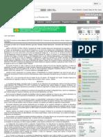 DOF - Diario Oficial de La Federación NOM033