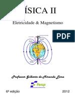 Apostila de Física II - Engenharias - 6ªed - 2012