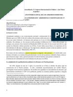 Delavaux - Reflexión en torno a lo afroperuano. Emergencia y significado de un proyecto identitario afro.pdf