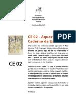 CadernoDeExercicios 02 Aquarela