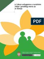 Access for Women and Children Serbian