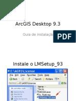 Roteiro_Instalação_ARCGIS93