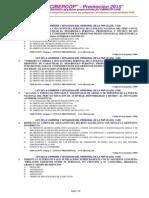 Ley de La Carrera y Situacion Del Personal de La Pnp (d.leg. 1149)