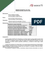 1. MEMORIA DESCRIPTIVA - PISO TECNICO cc1250.pdf