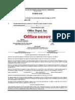 26994_007 - Office Depot 10-K - Web