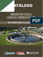 050 Equipos Para Aguas Residuales-14 Julio 2014