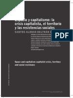 Espacio y Capitalism o