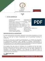 Silabo - Investigacion de Operaciones II 2014-II[1]