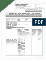 Guía Semana 6 GFPI-F-019 6 Vr2. Enfoque Clasico y Humanista