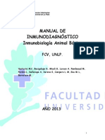 Manual de Inmunodiagnostico 2013