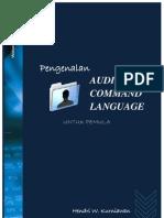 Audit Command Language-ACL