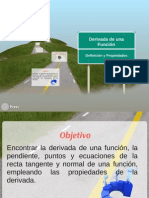 Clase5_Derivada