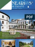 In Aqua Cosmética Balneario Termas Pallarés.