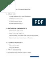 Desarrollo Metodológico Fase Prospectiva en Manejo de Cuencass