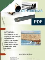 TUBERIAS.pptx