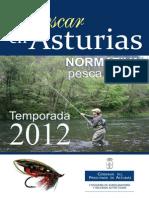 Normas Pesca 2012 Web