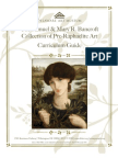Pre-Raphaelite packet
