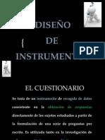 Diseño de instrumentos para futuros empleadores
