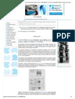 Revista - Edición Mayo 2008 - Desarrollo de la densitometría hasta los ´90 - OSTEOMEDSA - Centro de Osteopatías Médicas, Osteoporosis, Enfermedades Metabólicas Óseas y Litiasis Renal Dr