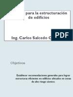 Criterios Para La Estructuracion