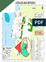 Sistema Nacional de Areas Protegidas - Ecuador (Proyecto Matapalo)