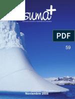 Revista Suma 59