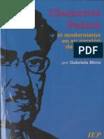 Clemente Palma. El Modernismo en su versión decadente y gótica. (PDF) - Gabriela Mora