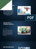 Turbinas Francis Ppt