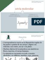 (6)Simetría Molecular