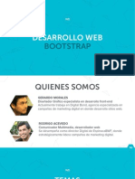Desarrolloweb Bootstrap