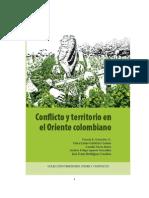 Cúcuta y El Catatumbo Entre La Integración y La Marginalización