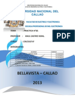 2da Practica de Calculo III