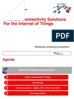 0247.Wireless Solutions in IOT