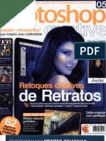 Photoshop Creative Brasil - 5ª Edição