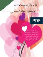 Relatos RománTicaS especial San Valentin2