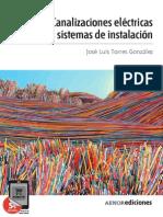Libro AENOR_Canalizaciones Eléctricas y Sus Sist de Inst