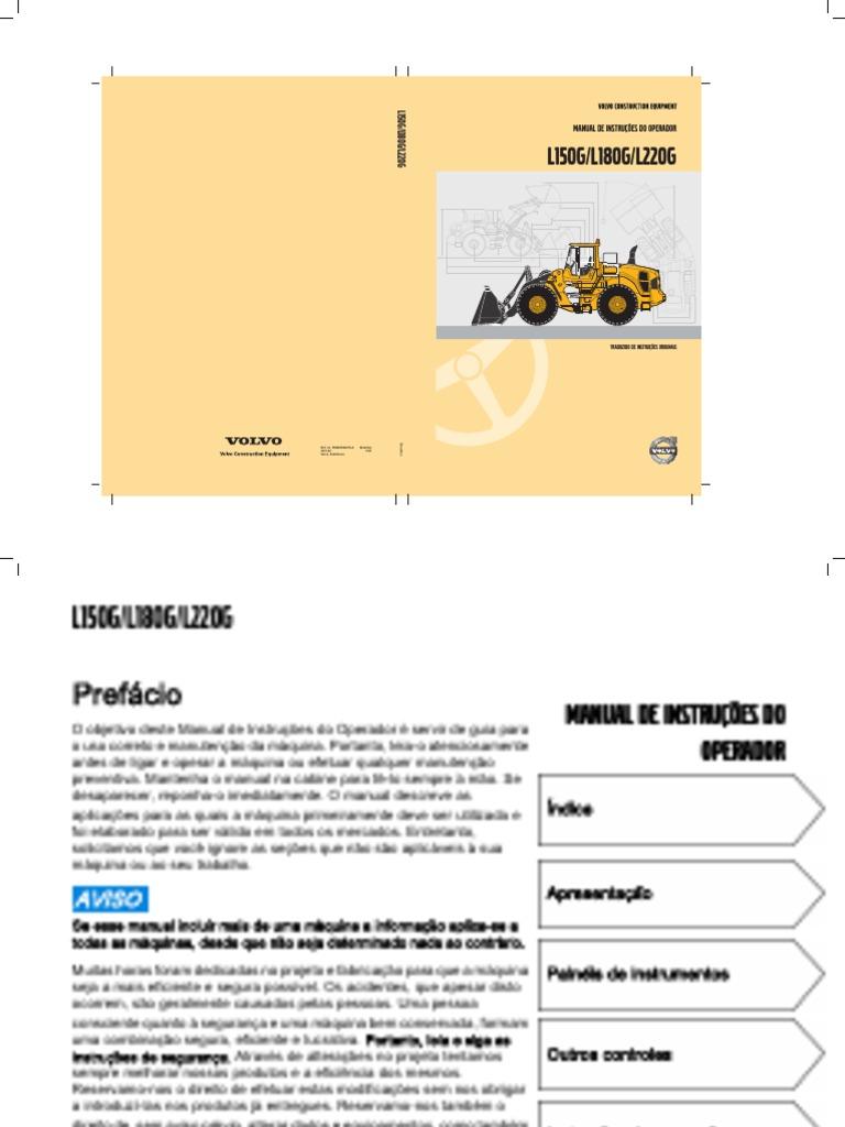 Manual Carregadeiras S  G