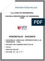 Portafolio Digital Civil 2015-i