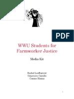WSFJ Media Kit