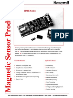 Magnetic Sensor Overview