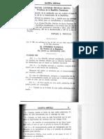 Ley No. 985 de 1945