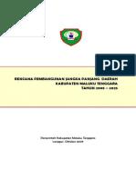 RPJP Kab. Malra 2005-2025