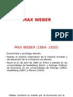 9. MAX WEBER (1)