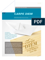 Carpe Diem - Focus