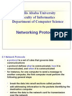 Networking - Chapter Two-1