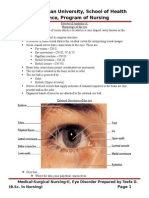 Eye Disorder..doc