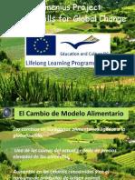 Clil Agroecologia p.point-Isla Reunión