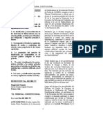 Gaceta Corte Constitucional No 6