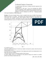 CourseworkFEA CAD 2015