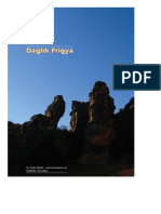 Daglik Frigya-yolculuk Dergisi